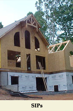 structural insulated panel home plans